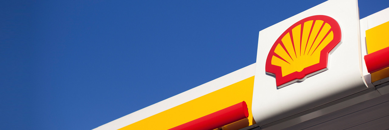 Shell kártya